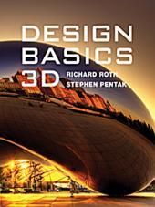 Design Basics: 3D: Edition 8
