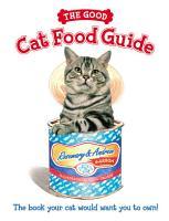 The Good Cat Food Guide PDF