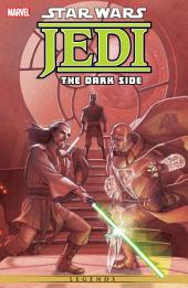 Star Wars Jedi the Dark Side: Volume 1