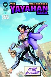 Wonderous 2 The Yaya Han Saga #5