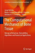 The Computational Mechanics of Bone Tissue