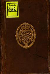 De vita et moribus philosophorum libri X