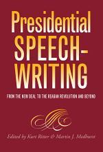 Presidential Speechwriting