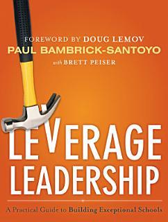 Leverage Leadership Book