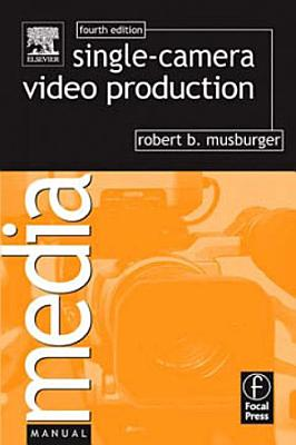 Single Camera Video Production PDF