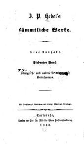 Liturgische und andere Beiträge, nebst Katechismus