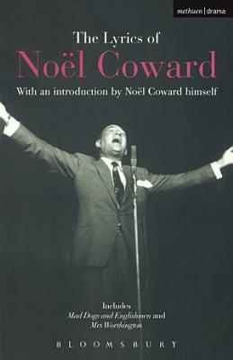 The Lyrics of No  l Coward