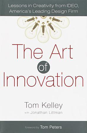 The Art of Innovation PDF