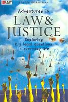 Adventures in Law and Justice PDF