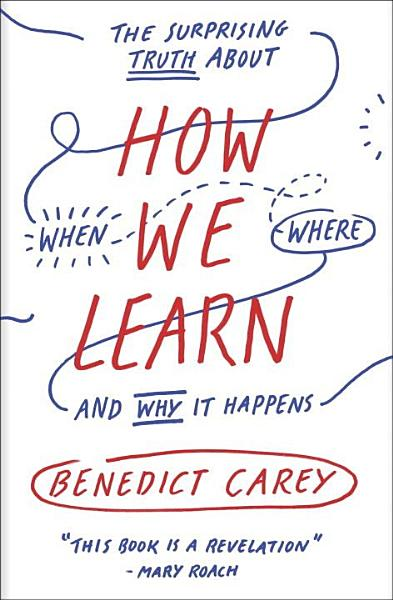 Download How We Learn Book