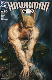 Hawkman (2002-) #20