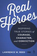 Download Real Heroes Book