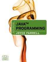 Java Programming: Edition 6