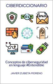 Ciberdiccionario: Conceptos de ciberseguridad en lenguaje entendible