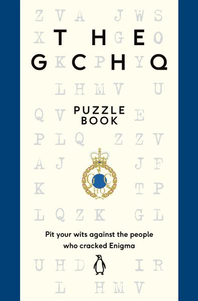 Download The GCHQ Puzzle Book Book