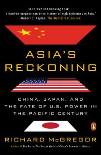 Asia s Reckoning Book