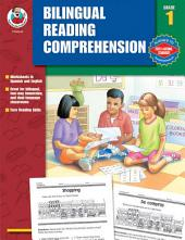 Bilingual Reading Comprehension, Grade 1