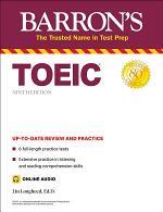 TOEIC (with Online Audio)