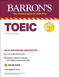 TOEIC  with Online Audio  PDF