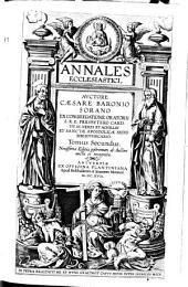 Annales ecclesiastici. Novissima ed. aucta et recognita. - Antverpiae, Officina Plantiniana 1610-1629