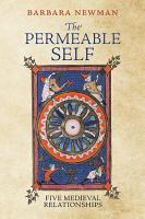 The Permeable Self PDF