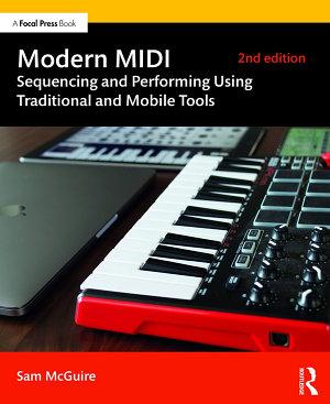 Modern MIDI