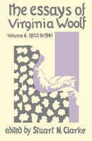 Essays Virginia Woolf PDF