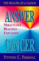 Answer Cancer PDF