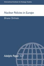 Nuclear Policies in Europe