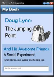 The Jumping Off Point A Social Experiment Book PDF