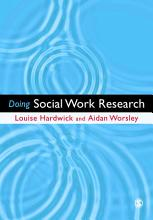 Doing Social Work Research PDF