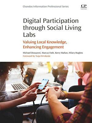 Digital Participation through Social Living Labs PDF