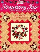 Strawberry Fair PDF