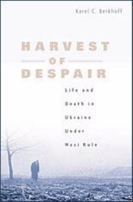 Harvest of Despair PDF