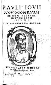 Historiae Sui Temporis: Volume 2, Issue 2