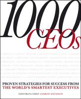1000 CEOs PDF
