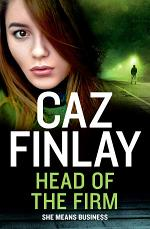 Head of the Firm (Bad Blood, Book 3)