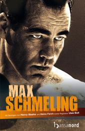 Max Schmeling - das Buch zum Film