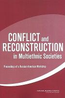 Conflict and Reconstruction in Multiethnic Societies PDF