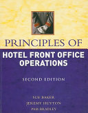 Principles of Hotel Front Office Operations PDF
