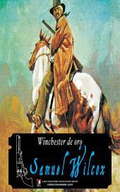 Winchester de oro (Colección Oeste)