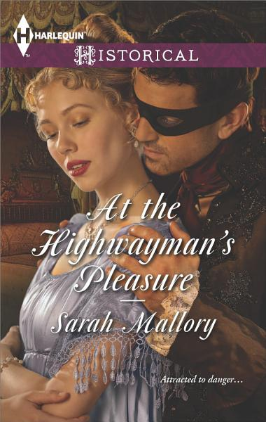 At the Highwayman's Pleasure