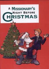 A Missionary's Night Before Christmas