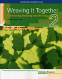 Ise Weaving It Together 2