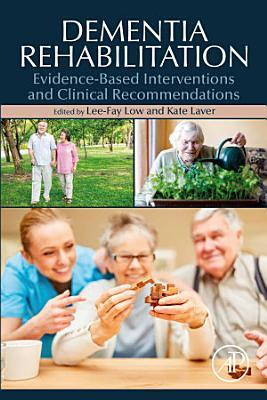 Dementia Rehabilitation
