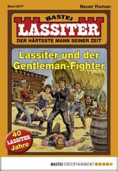 Lassiter - Folge 2077: Lassiter und der Gentleman-Fighter