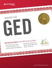 Master the GED: The Language Arts, Reading Test: Part VI of VII, Edition 27