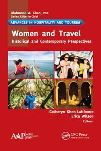 Women and Travel Book