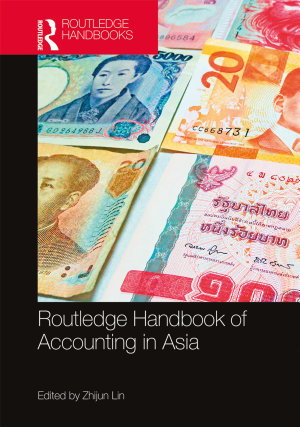 The Routledge Handbook of Accounting in Asia PDF