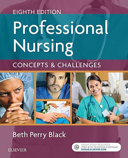 Professional Nursing   E Book PDF